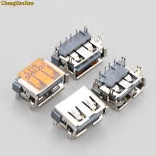 <b>ChenghaoRan New</b> 9P USB 3.0 / 2.0 4p Female Port Jack ...