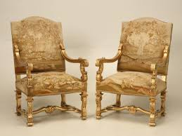 Old Fashioned Bedroom Chairs Authentic Antique Vintage Chairs Old Plank