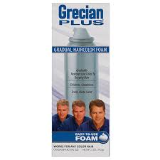 Grecian Formula Hair Color With Conditioner