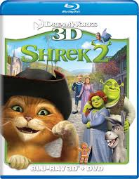 Shrek 2 3d: Amazon.de: DVD & Blu-ray
