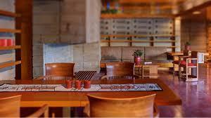 Frank Lloyd Wright Kitchen Design Frank Lloyd Wright Architecture Florida Southern College