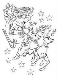 Santa Sleigh Coloring Page Unique Mat Want To Marry Santa Claus