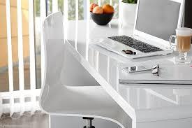 white office corner desk. ENZO White High Gloss Computer PC Home Executive Study Office Corner Desk: Amazon.co.uk: Kitchen \u0026 Desk F