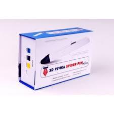 <b>3D ручка SPIDER PEN</b> Slim | Отзывы покупателей