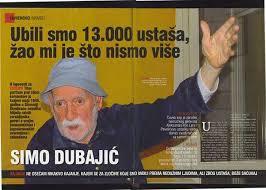 Image result for simo dubajić