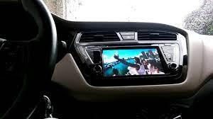 Hyundai i20 garage , ses sistemi video izleme ' elite blue ' - YouTube