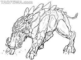 Complicated Animal Coloring Pages Fresh Hard Coloring Pages Of