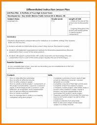 essay for school teacher format mla