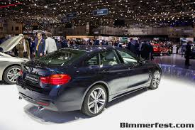 Coupe Series 2014 bmw 428i coupe price : BMW 4 Series Gran Coupe at 2014 Geneva Auto Show BMW News at ...