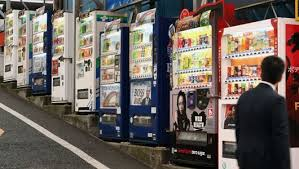 Man Vs Vending Machine Beauteous Stories Of Bottled Soft Drink Shortages In Tokyo Just Don't Hold