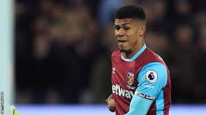 Ashley Fletcher: Middlesbrough sign West Ham United striker for £6.5m - BBC  Sport