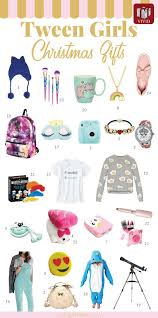 Gift Guide Pinks Things By Miss Moss  Yes Plz  Pinterest  Gift Perfect Christmas Gifts For Girls