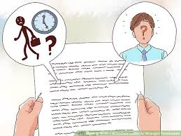 How To Write A Grievance Letter For Wrongful Termination