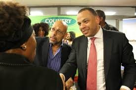 City of Chicago Treasurer Kurt Summers Meet & Greet at South Shore Chamber  – Work2gether4peace