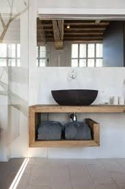 Emejing Badezimmer Mit Holz Images Erstaunliche Ideen
