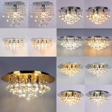 modern chandelier style ceiling light