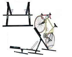 Cycle Display Stand Cyclegoggles and poster display racks Bicycle Stand Exporter 6