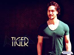 Tiger Shroff Actors Wallpapers Glamsham