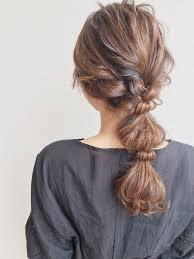 くせ毛でチリチリする髪も乾かし方次第でこんなにもアレンジしやすくなる