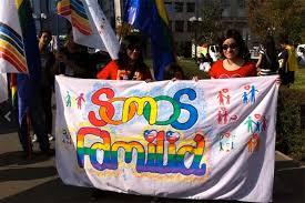Que los hijos de homosexuales son más propensos a ser discriminados? Avanza La Legalizacion Del Matrimonio Igualitario En Chile Voces Feministas