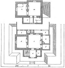 Olde English Cottage House Plans in the Victorian Era