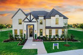 14 first texas homes communities in