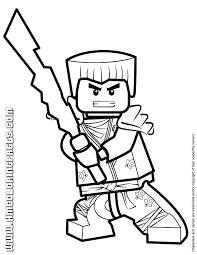 Ninjago Kai Drawing At Paintingvalleycom Explore Collection Of