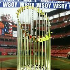 Classic Cardinals Baseball - 2011 Championship Season Podcast