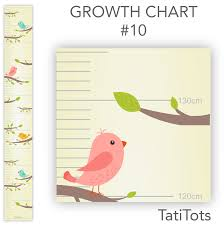 Lovebird Growth Chart Growth Chart 10
