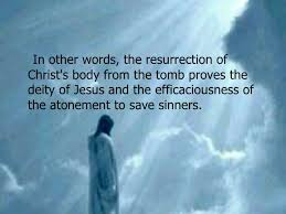 Image result for jesus resurrection
