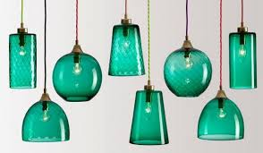 green glass pendant lighting. Dining Room Awesome Design Green Glass Pendant Lights Rothschild And Bickers Pick N Mix Blue For Lighting S