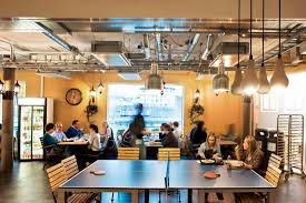 google office environment. Now Google Is Top One Company. Every Company Should Learn From And Show Importance To Its Employees First Succeed. Employee Satisfaction Be Office Environment