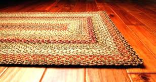 square braided rugs 3 square wool