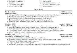 Summary On Resume Example Example Resume Functional Summary Examples
