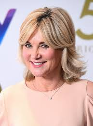 Ok, so the thought of picking up the big job at that age just makes me feel tired. Anthea Turner Reveals Real Reason She S Getting Married After Just Five Months Of Dating Birmingham Live