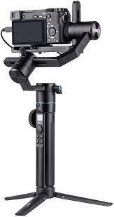 Sirui Swift P1 3-Achsen Gimbal für spiegellose Kameras: Amazon.de: Kamera