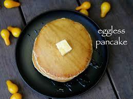eggless pancake recipe pancakes