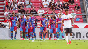 Apr 29, 2020 · a news sports revealed that, barcelona wage budget increase to £565 million which is £60 million more compare to real madrid. Wgaoiee7yajrfm