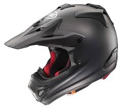 Haruna Arai Arai Mx V Offroad Black Helmets Arai Helmets