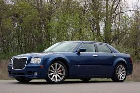 Review: 2010 Chrysler 300C SRT8 Photo Gallery - Autoblog