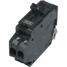 square d homeline 30 amp 2 pole circuit breaker hom230cp the 30 amp double pole type a ubi replacement circuit breaker
