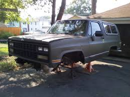 88 k5 blazer front clip bezels and grill nj