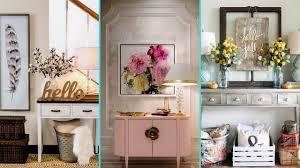diy entryway foyer decor ideas 2017 home decor interior design flamingo mango
