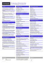 french grammar future simple past participle cheat sheet writing essays in french cheat sheet