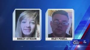 Search For Teens Search Warrant Unsealed In Case Of Missing Teens