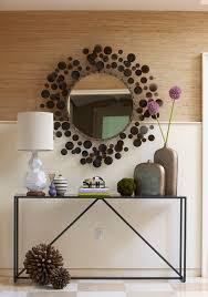 contemporary mirrored furniture. Delightful Wood Mirrored Furniture Decorating Ideas Images In Entry Contemporary Design