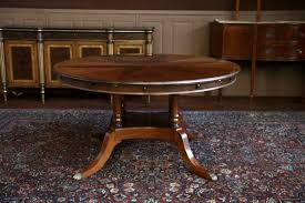 charming mahogany dining table extensions mahogany round dining table with perimeter leaves round mahogany dining table jpg