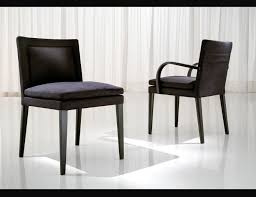 furniture charming italian modern dining chairs design