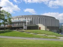 Pacific Coliseum Wikipedia