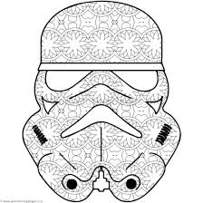 Storm Trooper Coloring Pages Star Wars Coloring Pages 8 Lego Star